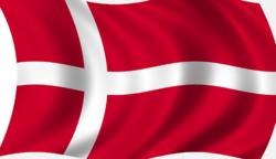 Danemark_drapeau