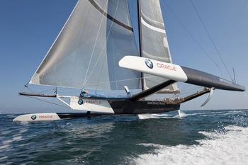 ORACLE_RACING